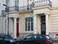 Office suite in attractive Period Building to Let, Bayswater, W2