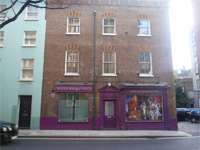 A2/B1 Office Building to Let, London, W8