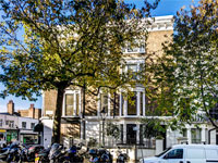 Offices to Let, Bedford House, 8b Berkeley Gardens, Kensington, London, W8