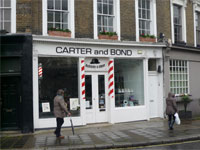 Shop & Basement to Let, Notting Hill, London, W2