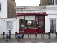 Shop to Let or Freehold for Sale, Kensington, London W8