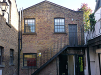 Design Studio / Office to Let, London, W11